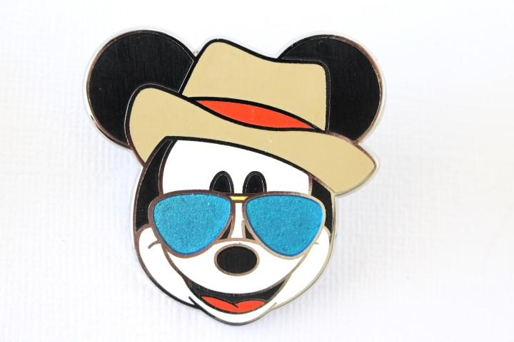 Cool Mickey with Shades