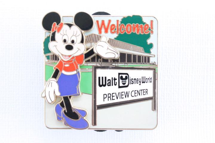 Disney World Preview Center
