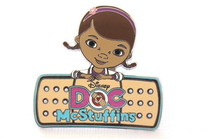 Doc Mc Stuffins - Disney Jr.