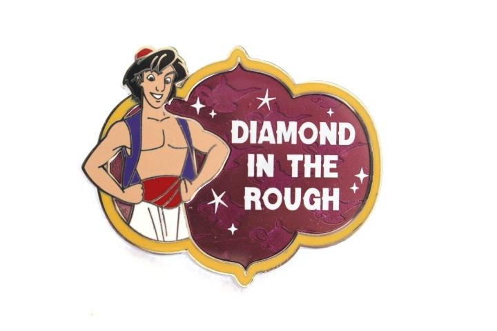 Aladdin - Diamond In The Rough
