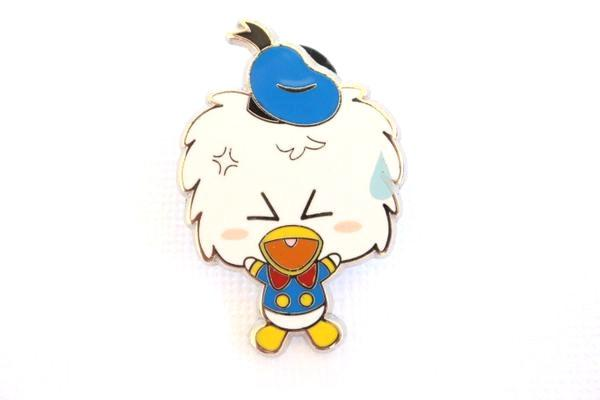 Donald Duck Cute Character