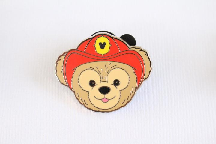 Duffy Fireman Hat