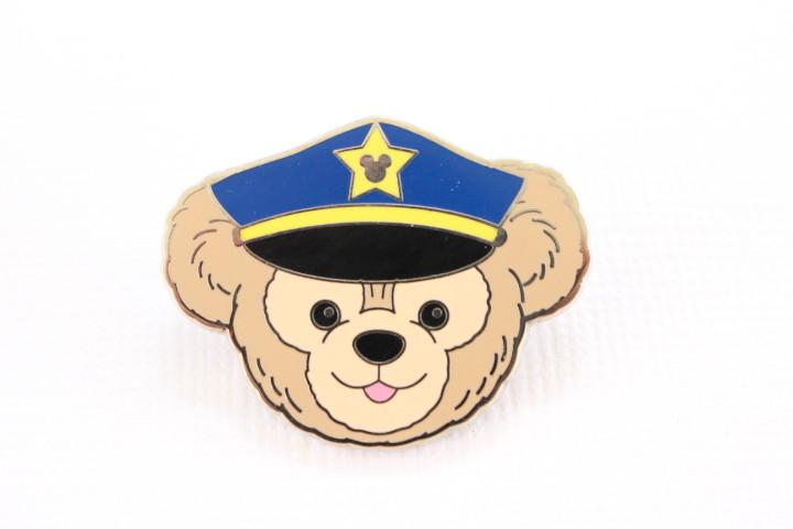 Duffy Policeman Hat
