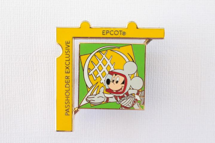 Epcot Passholder Exclusive