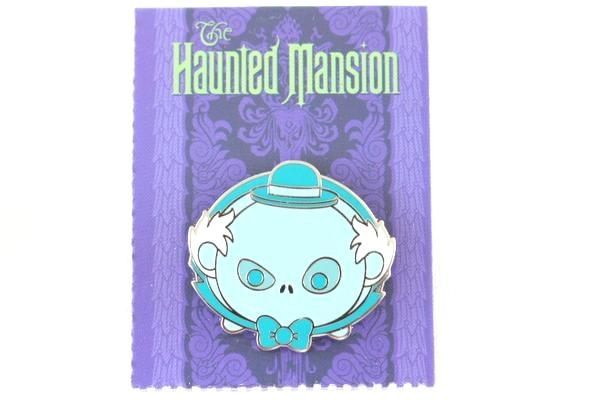 Ezra - Haunted Mansion Tsum Tsum