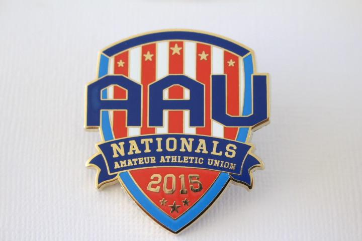 Amateur Athletic Union Nationals 2015