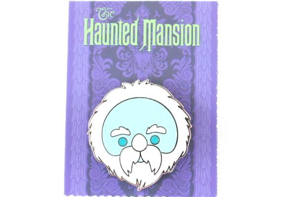 Gus - Haunted Mansion Tsum Tsum