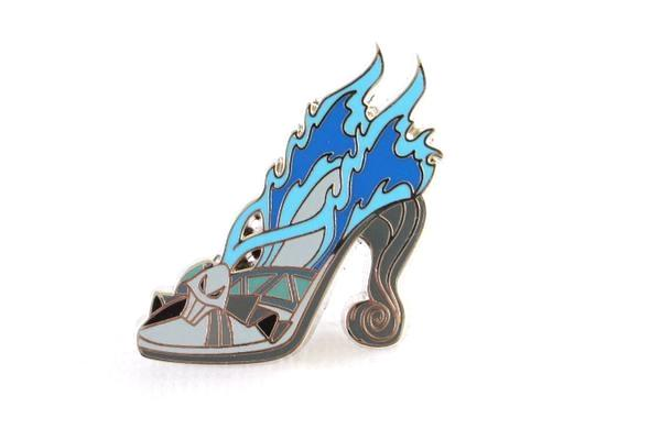 Hades - High Heel Shoe