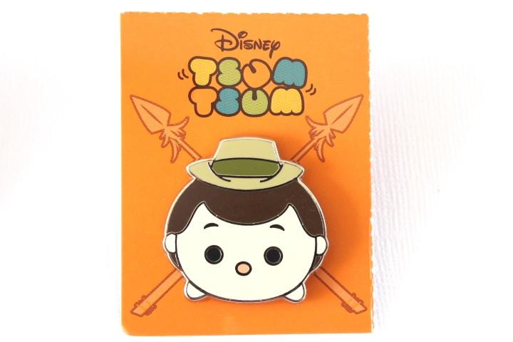 Jungle Cruise Skipper Adventureland Tsum Tsum