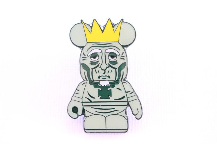King Ghost Haunted Mansion Vinylmation