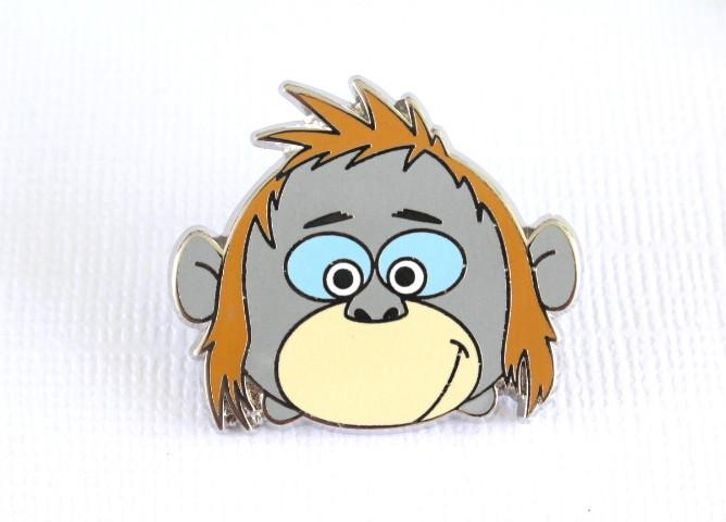 King Louie - Tsum Tsum