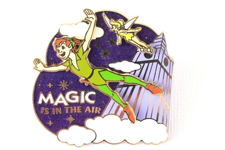 Magic Is In The Air - Peter Pan
