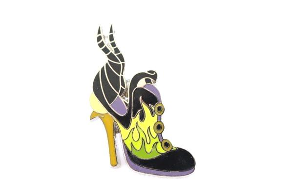 Maleficent - High Heel Shoe