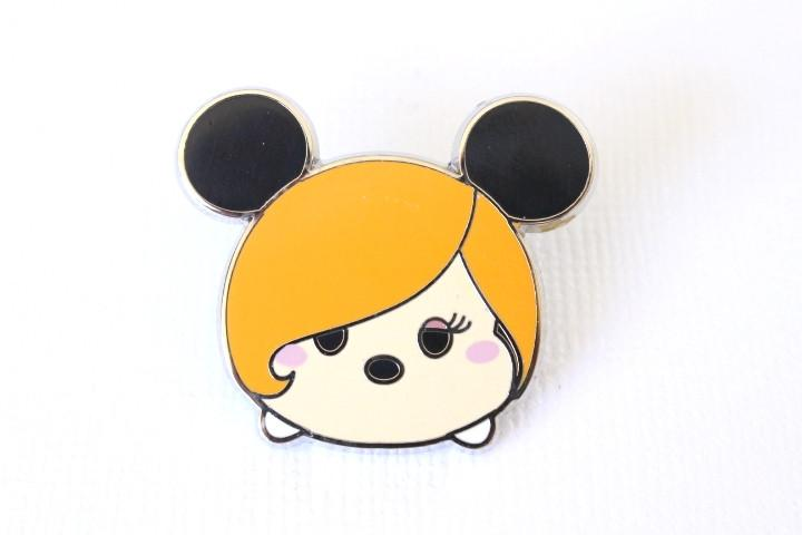 Minnie Movie Star - TOT Tsum Tsum