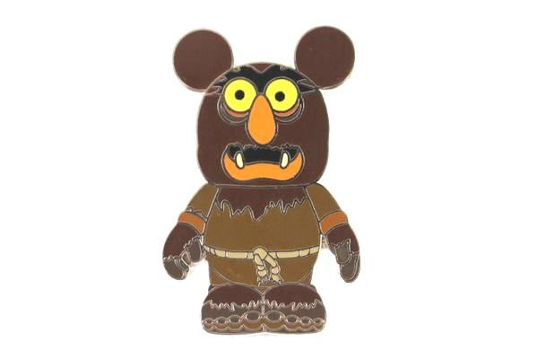 Sweet Ums Chaser - Vinylmation Pin
