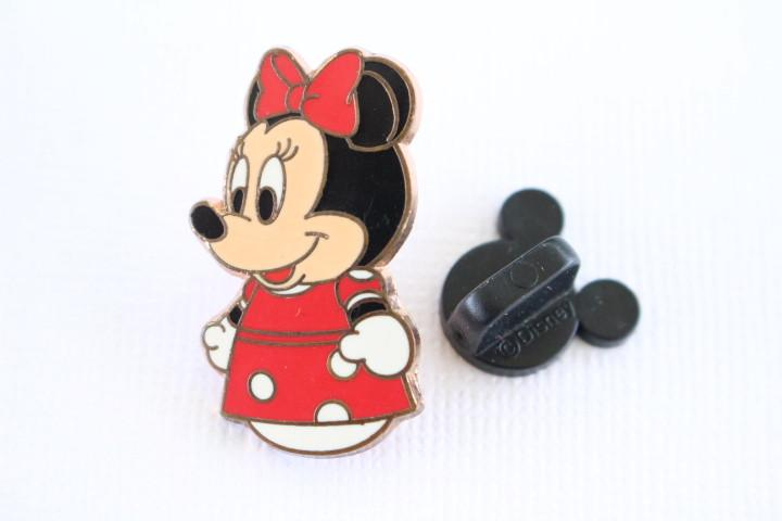 Tiny Toy Minnie
