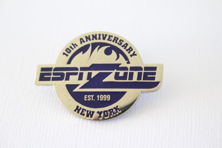 10th Anniversary ESPN Zone New York
