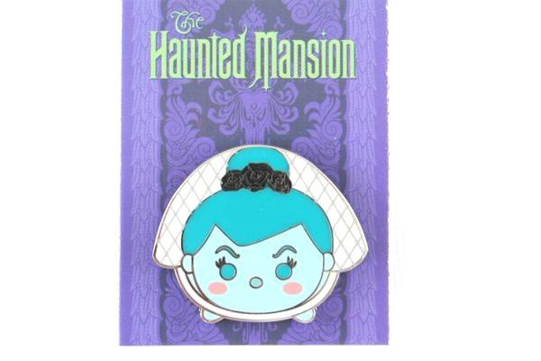 Bride - Haunted Mansion Tsum Tsum