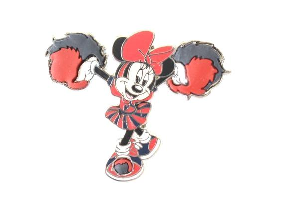Cheerleader Minnie