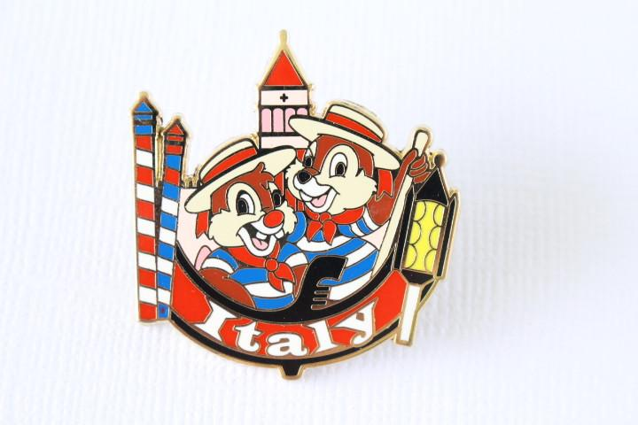 Chip and Dale - Italy