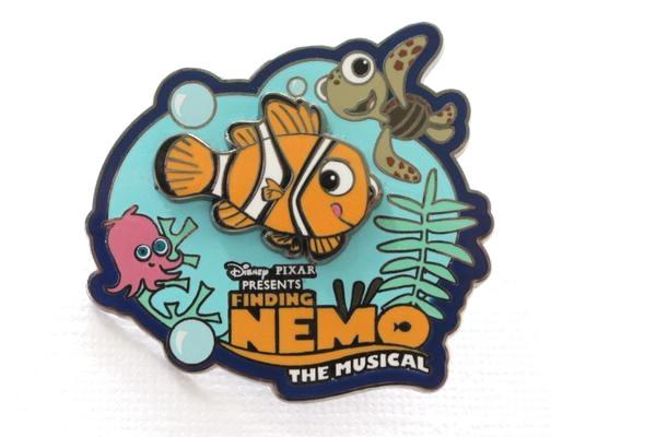 3D Nemo the Musical