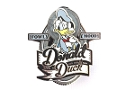 Fowl Mood - Donald Crest