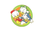 Huey Dewey and Louie Best Friends