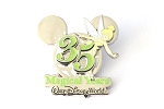 35 Magical Years - Tinker Bell