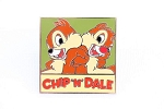 Chip and Dale Autograph