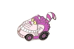 Cheshire Cat Disney Racers