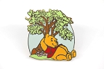 Pooh Seasons - Spring