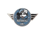 Soarin Aviator Mickey Wings