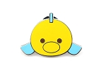 Flounder Tsum Tsum - Little Mermaid