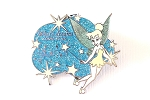 Glitter Pixie Dust Tinker Bell - Dreams Come True