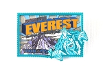 Expedition Everest Yeti Postcard