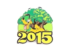 Pluto Animal Kingdom 2015
