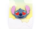 Stitch Love Emoji