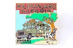 3D Large - Kilimanjaro Safaris