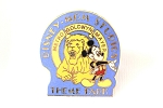 MGM Studios Old Theme Park Pin