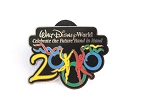 2000 Logo - Celebrate the Future Hand in Hand