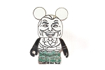 Singing Bust Chaser - Vinylmation Pin