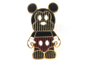 Electrical Parade Vinylmation Pin